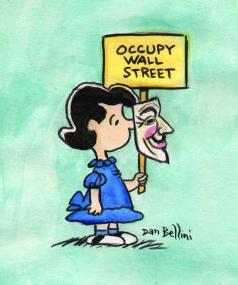 Occupy Virtually! There's something in the air.....Everywhere!!