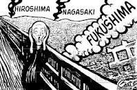 HIROSHIMA NAGASAKI FUKUSHIMA