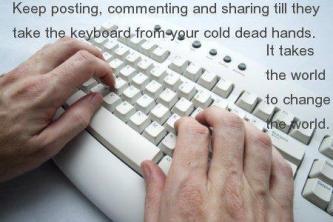 keep posting