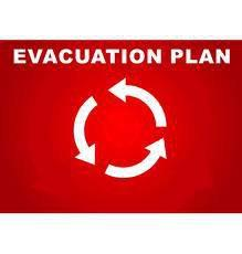 Songs Evacuation Plan Same as Fukushima?!