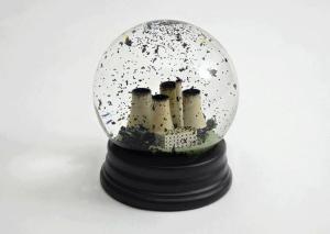 nuclear globe