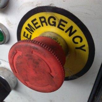 nuclear emergency