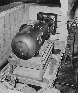 how to hide nuke weapons  little-boy-nuke-dropped-by-enola-gay1