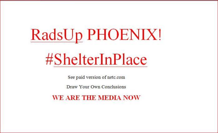 Rads Up Phoenix