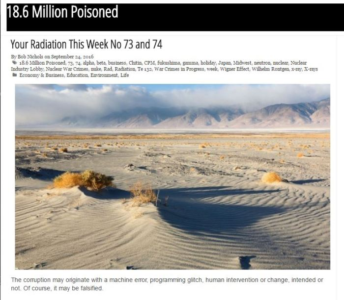 your-radiation-this-week-no-73-and-74-18-6-million-poisoned