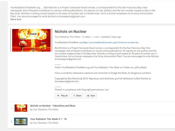 nichols-on-nuclear-youtube-play-list